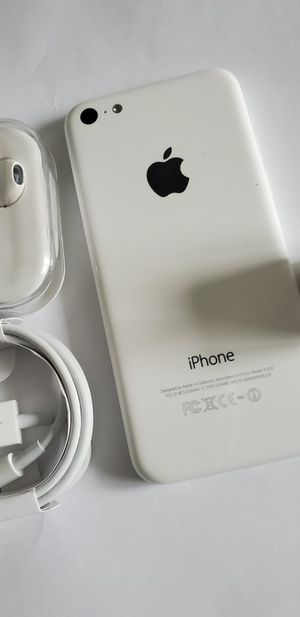 iPhone 5c, ∆|Factory Unlocked.. Excellent Condition, Like a New... for Sale in Springfield, VA
