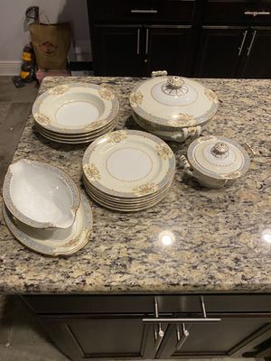 Noritake Fine China Made In Occupied Japan Chevonia for Sale in Tampa, FL