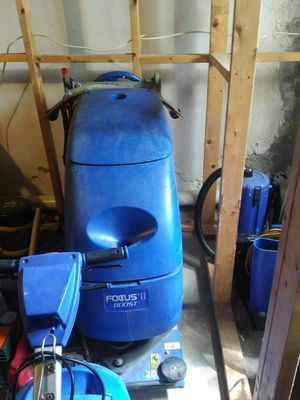 Floor Scrubber for Sale in Lansdowne, PA