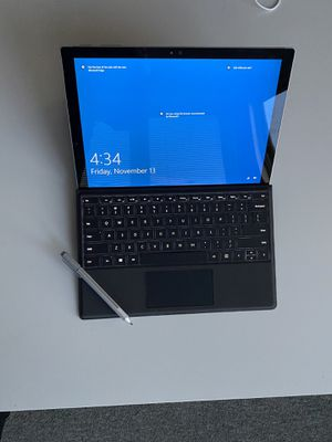 Surface Pro 4 for Sale in Seattle, WA