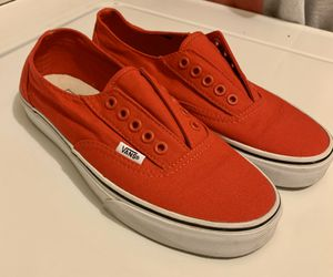 Red Vans Shoes for Sale in St. Peters, MO