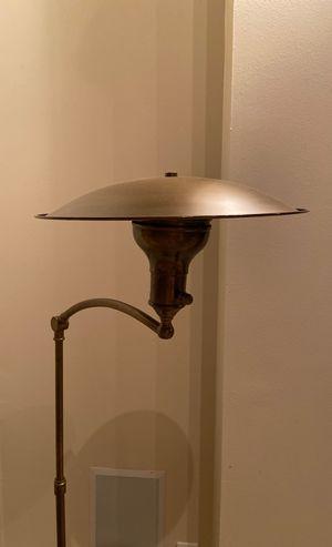 Floor lamp for Sale in Coral Springs, FL