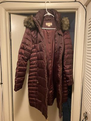 Michael Kors Coat XL for Sale in Forest Heights, MD