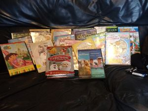 Kids Movies for Sale in Winder, GA
