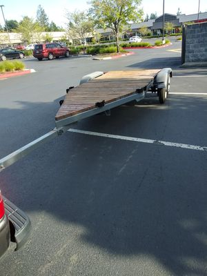 Trailer for Sale in Port Orchard, WA