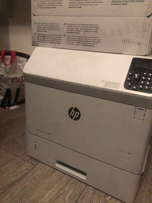 Hewlett-Packard HP Laser Printer for Sale in Bonita, CA