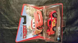 Disney Pixar cars 2 lightning McQueen for Sale in Louisville, KY