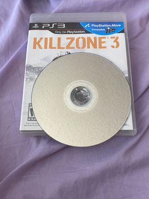 Killzone 3 for Sale in Santa Maria, CA
