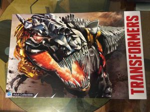 SDCC 2014 Trasformers Dinobot Action Figure Collection: MAKE OFFER!!!!! for Sale in San Diego, CA