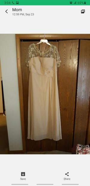 Wedding Dress/Formal Gown for Sale in Columbus, OH