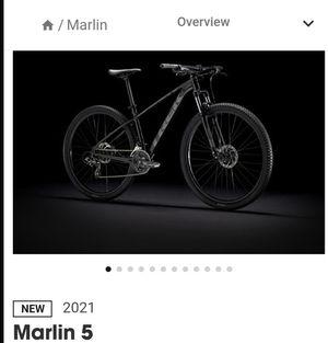 Trek Marlin 5 for Sale in Olney, MD