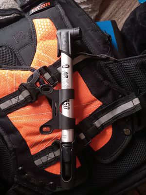 Small bicycle pump for Sale in Madera, CA
