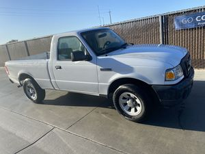 """2008 Ford Ranger """" Low miles for Sale in Tracy, CA"""