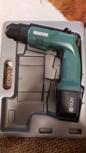 Chicago electric cordless drill for Sale in Washington, PA