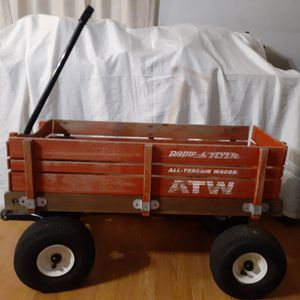 RADIO FLYER ALL TERRAIN WAGON for Sale in Los Angeles, CA