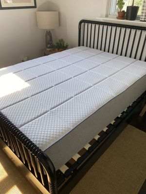 Nectar Full size mattress *NEVER USED* for Sale in New York, NY