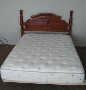 Nice Serta Bed for Sale in Citrus Heights, CA