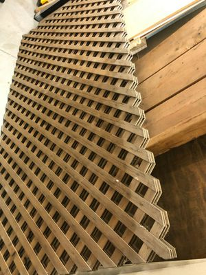 4' x 8' lattice panels… Have four… $11 each for Sale in Richland, WA