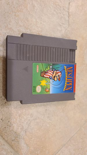 NES - NES Open Tournament- 1985 for Sale in Chandler, AZ
