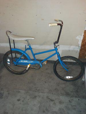 Sears roebuck banana seat bike for Sale in Brooklyn Park, MN