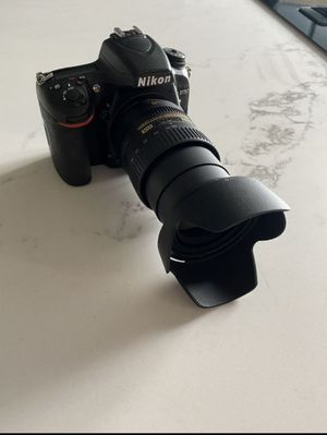 Nikon D750 for Sale in Atlanta, GA
