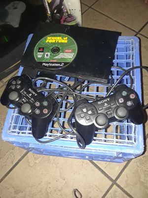 Ps2 must sell works for Sale in Baton Rouge, LA