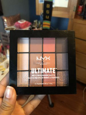 NYX Sugar High Palette for Sale in Covina, CA