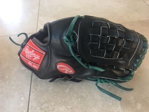"Rawlings PRODJ2 ""Heart of the Hide"" Baseball Glove 11.5 inch for Sale in Temecula, CA"