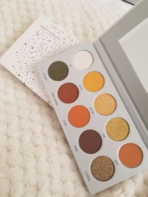 Morphe X Jaclyn Hill Armed and Dangerous Eyeshadow Palette for Sale in Hayward, CA