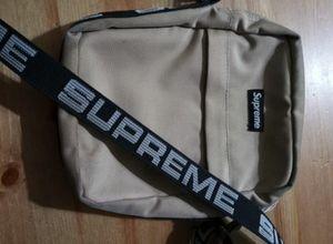 Supreme SS18 shoulder bag for Sale in Ontario, CA