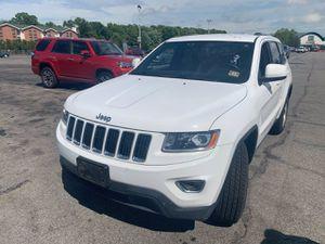 2014 Jeep Grand Cherokee for Sale in Irvington, NJ