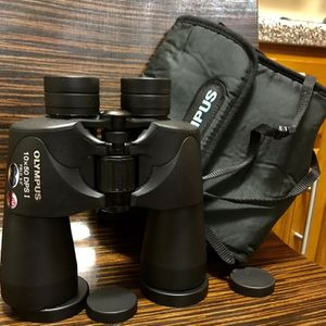 Olympus 10x50 DPS I Field 6.5 Binoculars for Sale in Queens, NY