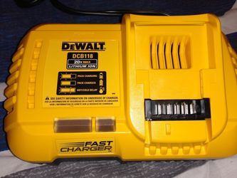 DeWalt Fast Charger Brand New for Sale in Casselberry,  FL