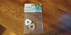 Lohanu Leather Picks for Ukulele, Guitar and Bass for Sale in East Hartford, CT