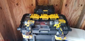 Dewalt Brushless 20 Volt XRP Drill & Driver for Sale in Watertown, NY