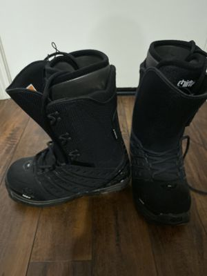 ThirtyTwo Light Weight Men's Snowboard Boots for Sale in Corona, CA