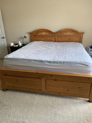 California King Bedroom Set for Sale in Lithia Springs, GA