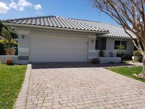 IMPACT- RESISTANT GARAGE DOORS for Sale in Fort Lauderdale, FL
