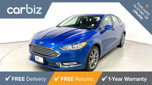 2017 Ford Fusion for Sale in Baltimore, MD