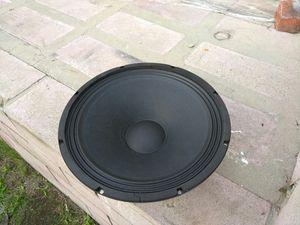 15 Inch Professional Loud Speaker Like New!!! for Sale in La Mirada, CA