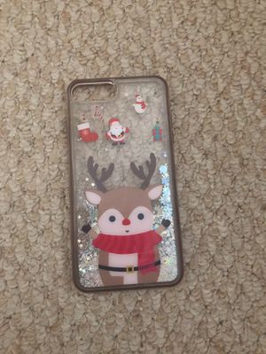 iPhone 7plus/8plus iPhone case for Sale in Frederick, MD