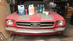1965 Mustang for Sale in Chicago, IL