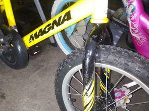 Magna Yellow Bike for Sale in Orlando, FL