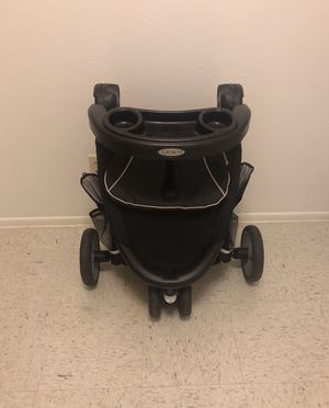 Graco Jogger Stroller(graco car seat compatible) for Sale in Killeen, TX