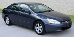 """""""04""""honda accord,Very clean no accident!!GOOD accord> for Sale in Chicago, IL"""