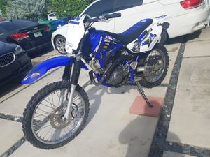 Yamaha TTR 125 for Sale in Miami, FL