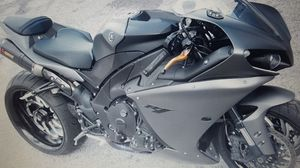 black2008 Yamaha r1 for Sale in Fort Washington, MD