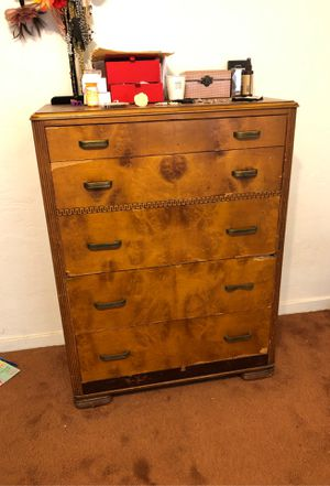 Drawers - Art Deco / antique for Sale in Los Angeles, CA