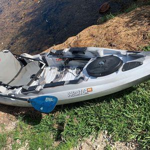Old Town Predator MX Fishing Kayak. for Sale in Miami, FL