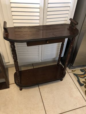 Vintage table for Sale in Katy, TX